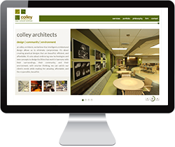 Colley architects